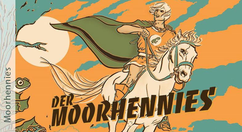 Moorhennies