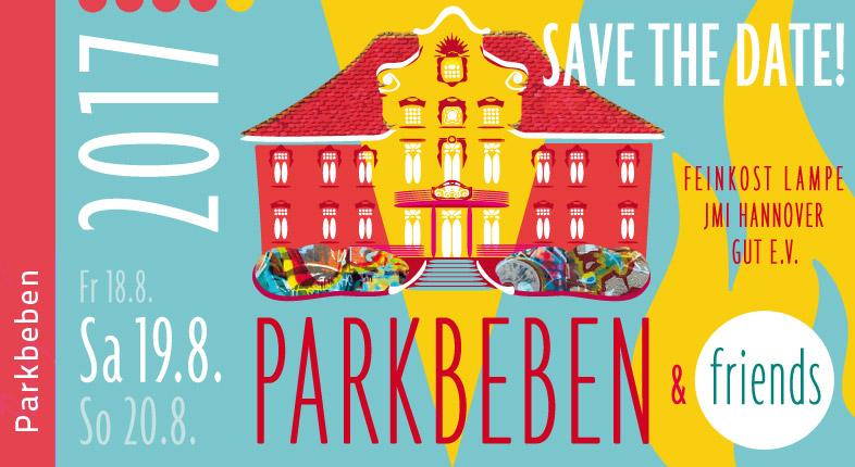 Parkbeben and Friends 2017